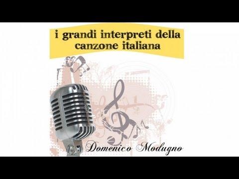 Domenico Modugno - Resta cu'mme