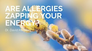 How to determine if you have allergies