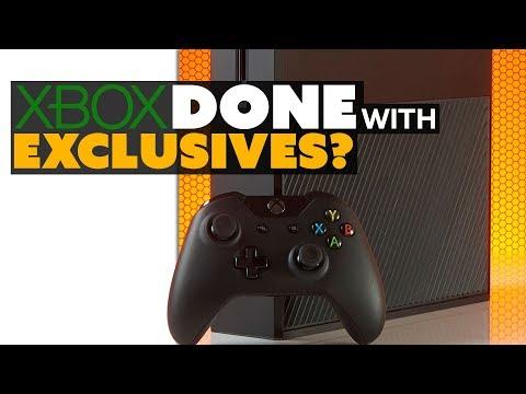 No More Xbox Exclusives? - Game News