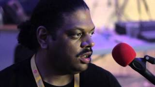 Kerri Chandler Interview - Boiler Room X Southport Weekender