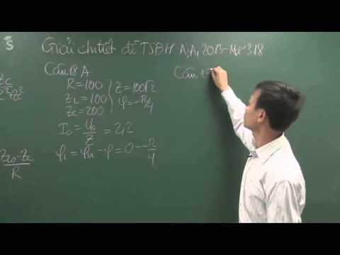 [Tuyensinh247.com] Giải chi tiết đề thi đại học môn Lý năm 2013 mã đề 318