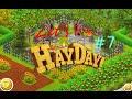 Let`s Fun Hay Day Part 7 Nägel wo seid ihr?!