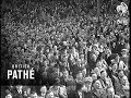 Rugby League Cup Final At Wembley 1939