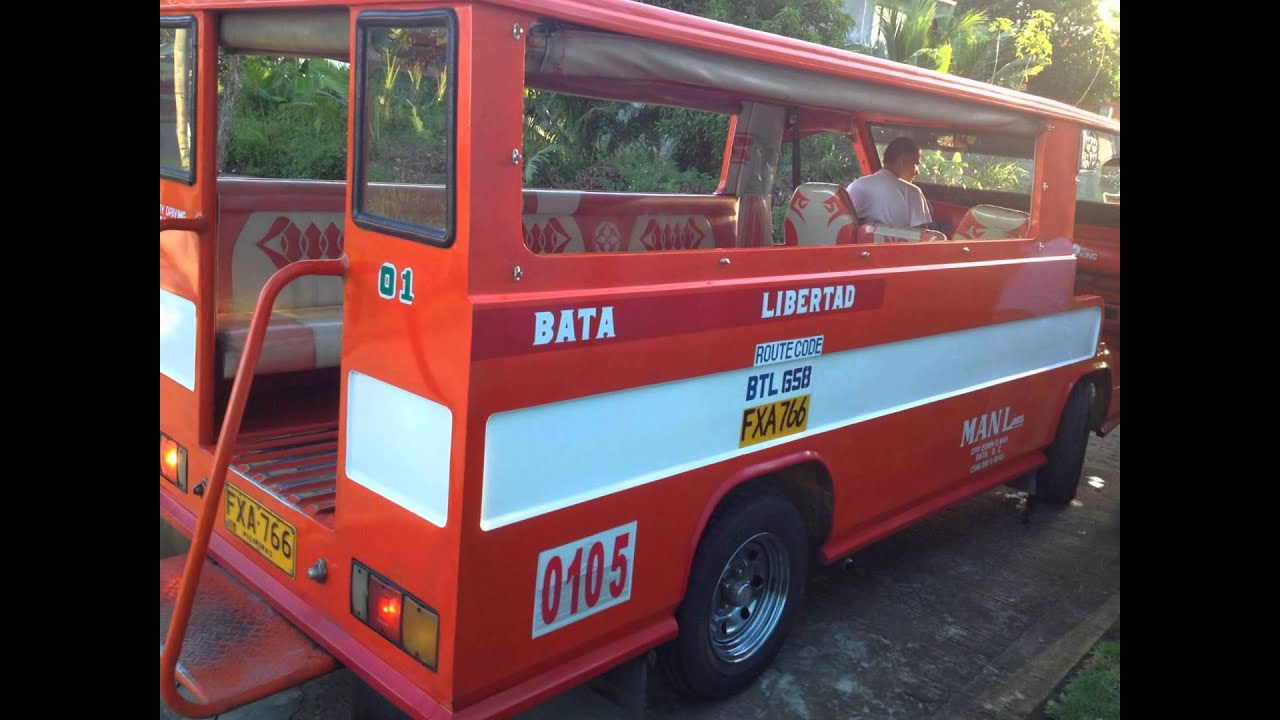 Passenger jeep for sale bacolod contact edwindman gmail com or 09424800606 youtube