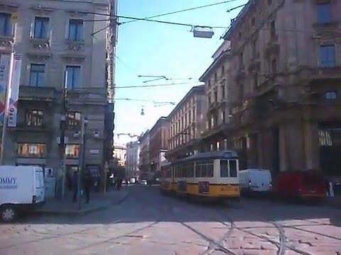 Milano contro smog tram bikemi gratis for Piani di costruzione commerciali gratuiti