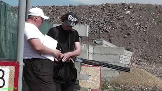 """Соревнования по стендовой стрельбе в СК """"Победа"""" 2.06.2019"""