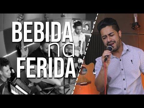 Bebida na Ferida - Zé Neto e Cristiano (Bruninho Alves Cover)