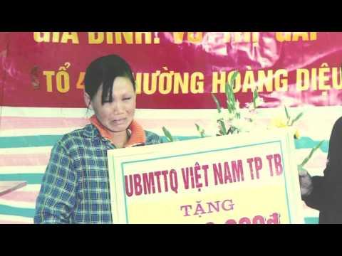 CAP LA YEU THUONG THAI BINH: UOC MO CUA CO BE BUNG DOI DEN TRUONG