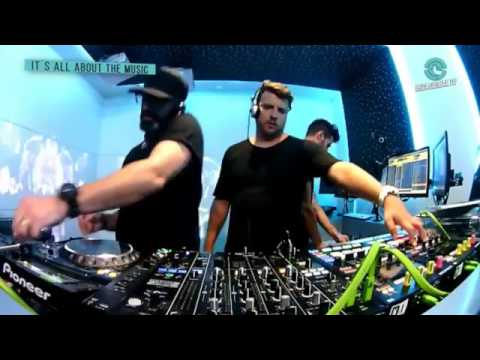 Chus & Ceballos Live Dj Set 19.07.2017 Ibiza Global Radio -
