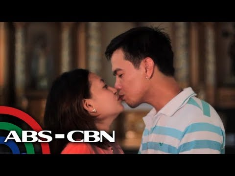Rated K: The beautiful love story of Limuel and Mary Grace