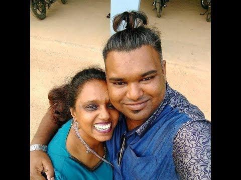 Happy Valentine's Day My Love Sharmila Praveen