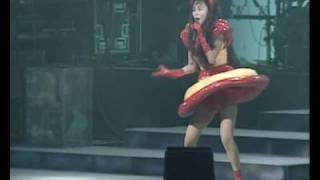 Tenchi Muyo concert 94 - Chisa Yokoyama