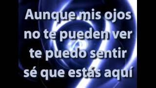 Tu Estas Aquí (Pista) (Letra) - Marcela Gandara / Jesus Adrian Romero