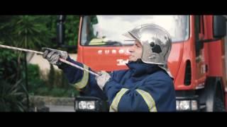 MarBella Corfu Hotel Fire Evacuation Drill 2017- Άσκηση Εκκένωσης του MarBella Corfu Hotel 2017