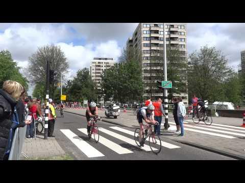 Triathlon Sloterplas / Sloterpark Amsterdam Nieuw-West 2013