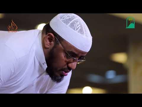 Совершение намаза  по сунне пророка