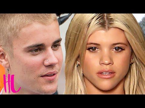 Justin Bieber & Sofia Richie Dating Worries Nicole Richie