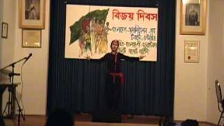 Hridoye Amar Bangladesh Dance (Jago Bangali Jago)