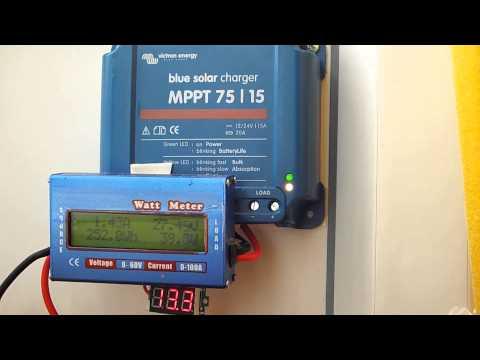 Victron Energy MPPT 75 15