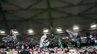 Auf gehts Hannover (gegen Wolfsburg)