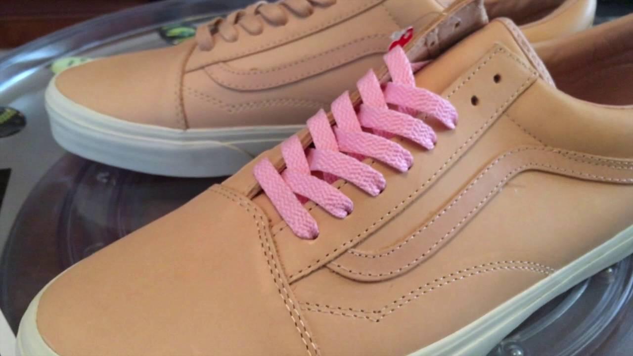 Sale OFF-54%|pink vans laces