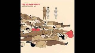The Weakerthans - (Manifest)