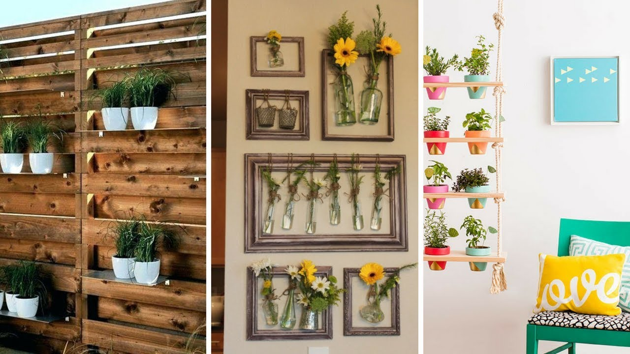 5 Easy Ideas to Build an Epic Vertical Garden with Smart ...