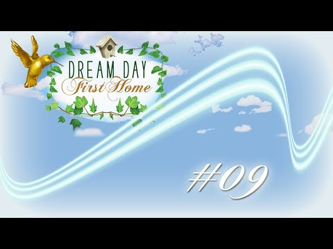 Dream Day First Home #09 - Let's Play Wimmelbild