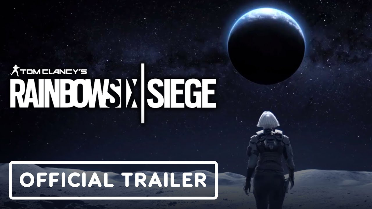 Rainbow Six Siege: Operation Void Edge - Offizieller Film-Teaser-Trailer + video