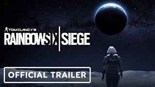 Rainbow Six Siege: Operation Void Edge - Official Cinematic Teaser Trailer