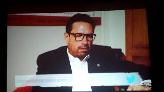 Tweets sent to Mayor Gonzales and replies