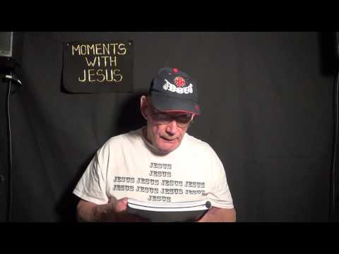 Moments With Jesus Feb  5