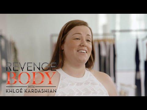 "Jennifer Feels Amazing About ""Revenge Body"" Transformation | Revenge Body with Khloé Kardashian | E!"