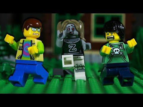 lego-zombie-log-cabin-attack-stop-motion-lego-city-zombie-outbreak- -lego- -billy-bricks