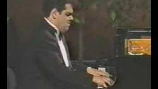 Volodos - Liszt Hungarian Rhapsody no.15 Rakoczy March