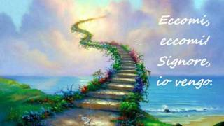 ECCOMI!   Salmo 40