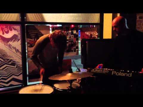 Camera Live @ Permanent Records Los Angeles 3.21.13