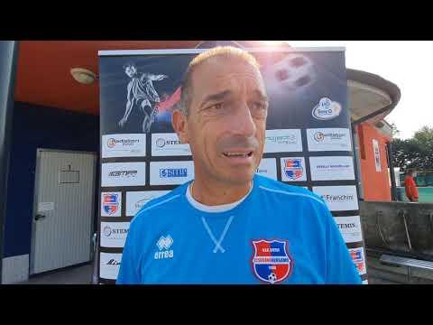 Virtus Ciserano Bergaamo inserita nel girone B della prossima Serie D 2020 2021