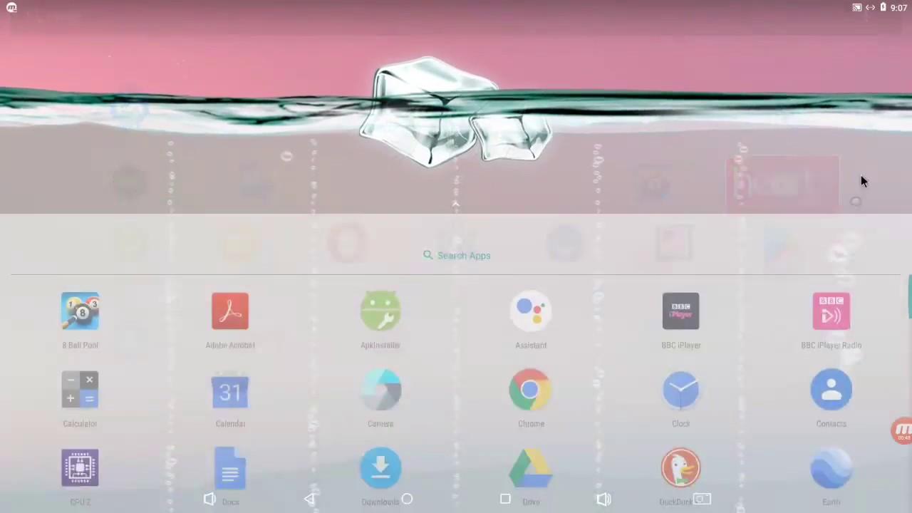 Release] TinkerOS_Android 7 Nougat V14 1 2 50