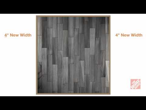 How To Install Allure Gripstrip Vinyl Plank Flooring
