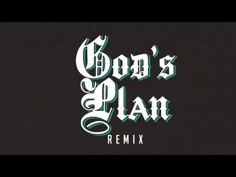 Drake - Gods Plan (BeatBreaker X Chuwe Remix)