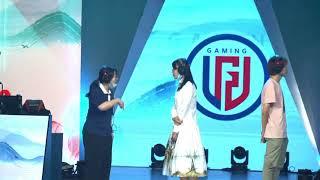 LGD Gaming 2021 LPL Summer Season Fanmeeting in Hangzhou
