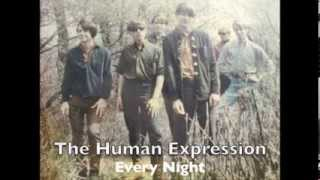 ☞ The Human Expression ☆ Every Night (Demo version)