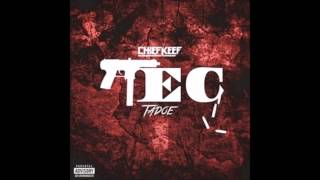 Chief Keef - Tec ft Tadoe Instrumental + Download