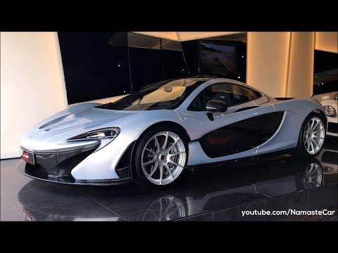 McLaren P1 2015 | Real-life review