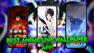 Best anime live wallpaper app [android]