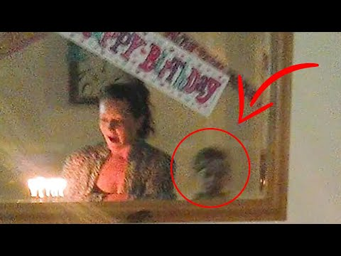 Top 10 Scariest Ghost Photos Ever Captured