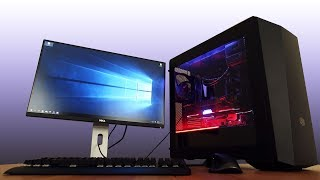 I'm finally building my first PC! (Ryzen for 4K video editing) thumbnail