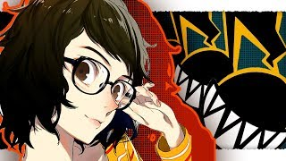 【 Persona 5 】 Anime RPG Live Stream - Part 10