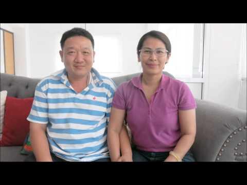 NT Education สัมภาษณ์คุณพ่อคุณแม่น้องเกียร์
